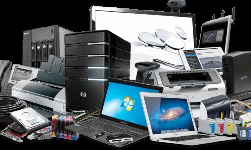 Pomóż rozkręcić działający portal ze skupem i sprzedażą niepotrzebnej elektroniki