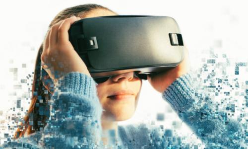 Salon VR - wirtualna rzeczywistość, realne zarobki