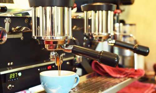 Dzierżawa ekspresów do kawy - wygodne rozwiązanie dla przedsiębiorstw