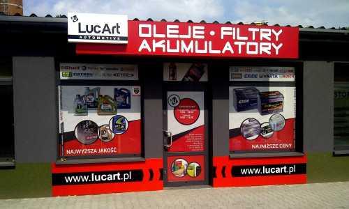 Na 100 kroków przed konkurencją - LUCART nadal w czołówce motoryzacyjnych konceptów