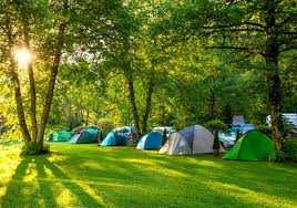 Zainwestuj w camping