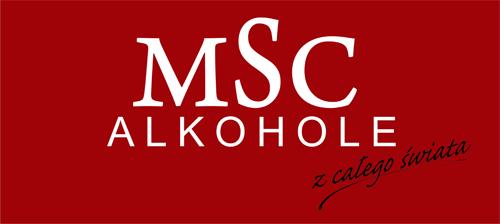 MSC Alkohole