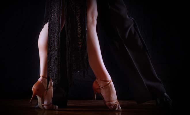 Merengue, taniec irlandzki i zorba - otwieramy szkołę tańca