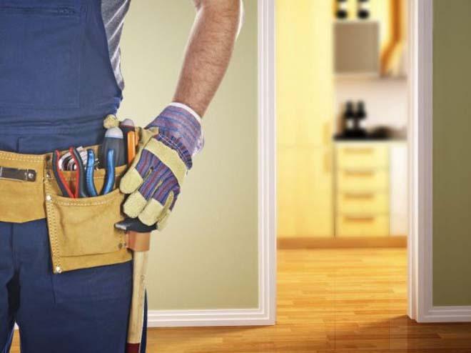 Pomysł na biznes: firma remontowo-budowlana