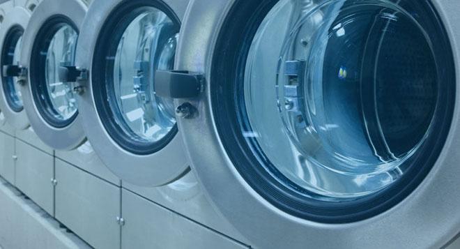 Pomysł na biznes: czysty zysk z własną pralnią