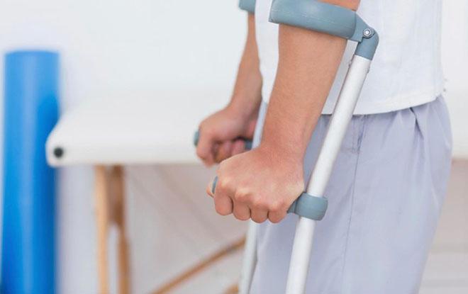 Pomysł na biznes - sklep/wypożyczalnia sprzętu rehabilitacyjnego i medycznego