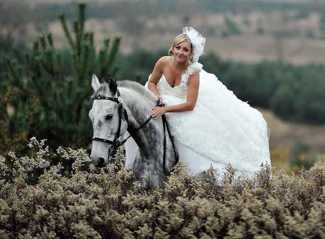 Pomysł na biznes - wierzchem lub w zaprzęgu - szkółka jeździecka