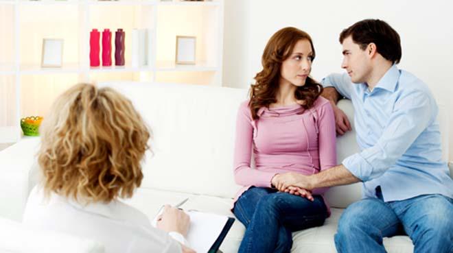 Pomysł na biznes - terapia dla par