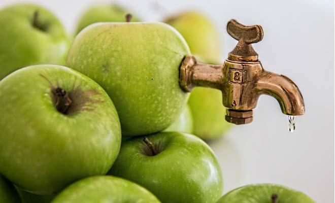 Zostać producentem soków. Zaproś do sadu mobilną tłocznię zdrowych napojów