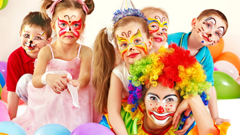Kinderbale - spełnić marzenia dzieci