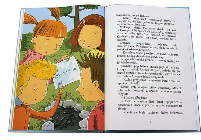 Personalizowane bajki dla dzieci - zakładamy własne wydawnictwo