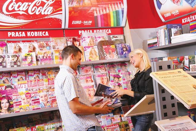 EURO-SALON Prasowy:  Nasz pomysł na rodzinny biznes