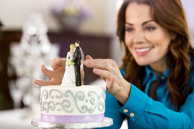 Konsultant ślubny - aby dzień ślubu był niezapomniany...