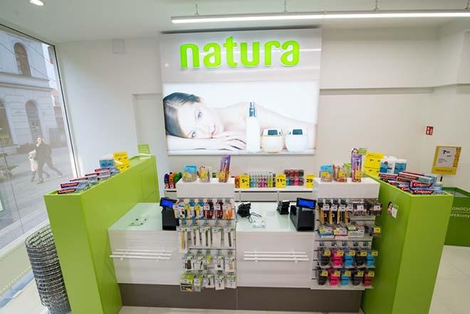 Franczyza drogerii Natura - pomysł na ciekawy biznes