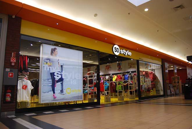 I na rower i w góry - otwieramy sklep z odzieżą i obuwiem sportowym