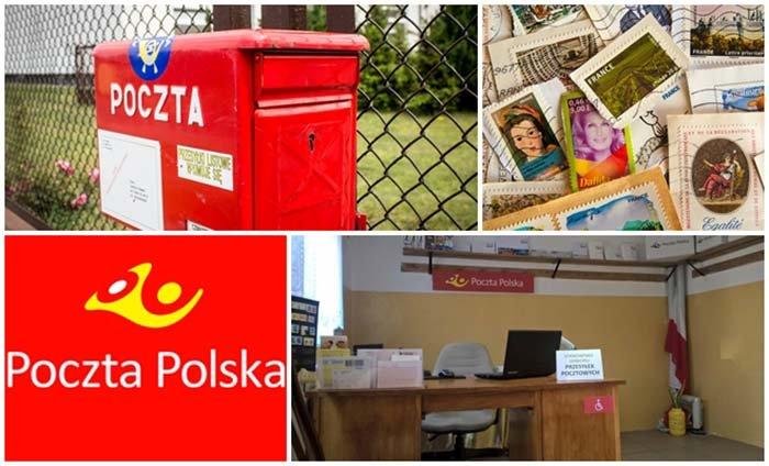 Usługi pocztowe na wsi. Agencja Pocztowa zysk dla Ciebie i mieszkańców