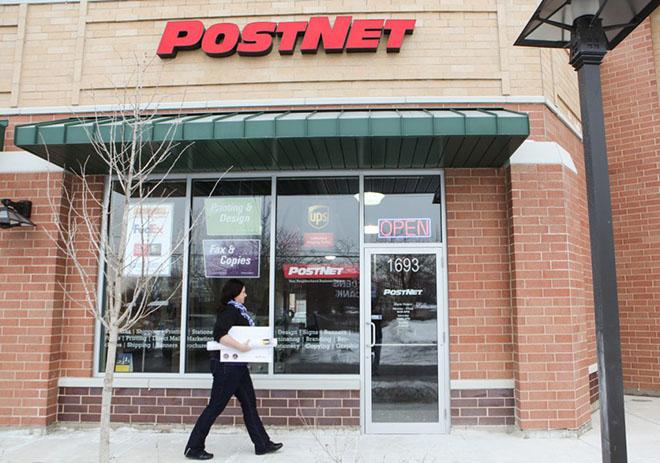 MBE Worldwide wykupuje międzynarodową korporację franczyzową PostNet