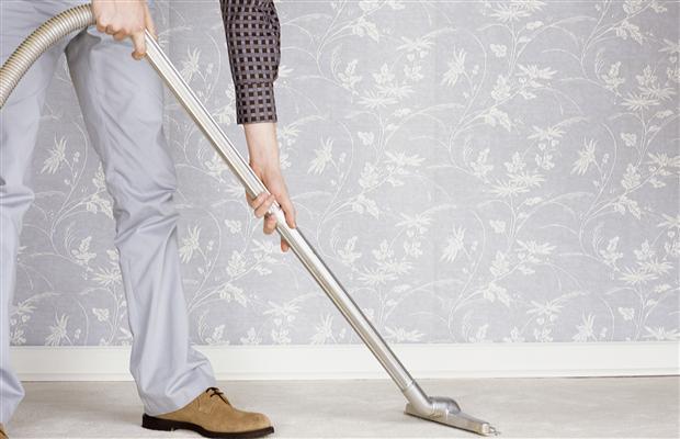 Pomysł na biznes: Pranie wykładzin, dywanów i tapicerek
