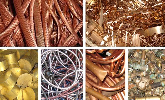 Skup metali kolorowych świetnym pomysłem na ekologiczny biznes!