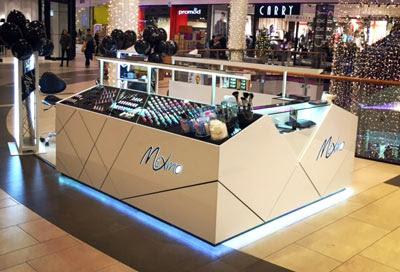 Sprzedaż kosmetyków kolorowych - dobry pomysł na biznes