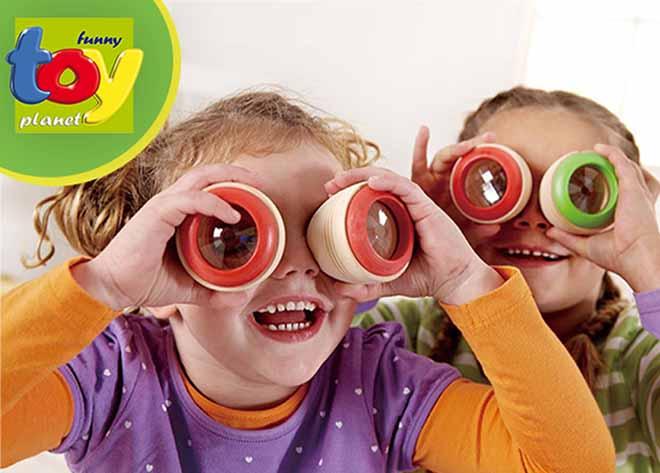 Otwórz sklep z zabawkami TOY Planet. Zarabiaj i spełniaj marzenia dzieci