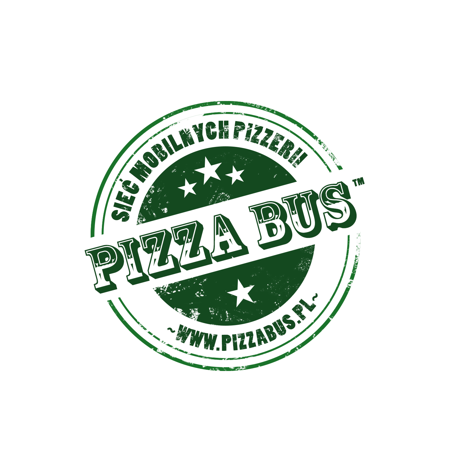 Pizza Bus