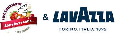 Lody Przygoda & Lavazza