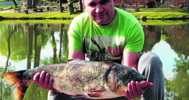 Pomysł na biznes i życie, czyli łowisko pełne ryb