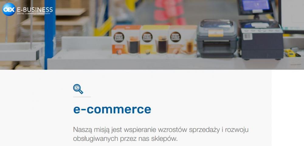 Outsourcing dla sklepów internetowych