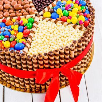 Pomysł na cuda z masy cukrowej