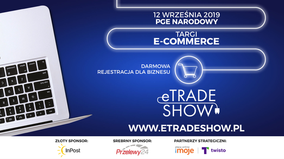 eTradeShow – targi dla e-commerce