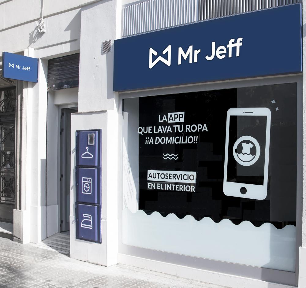 Mr Jeff chce zrewolucjonizować rynek usług pralniczych w Polsce