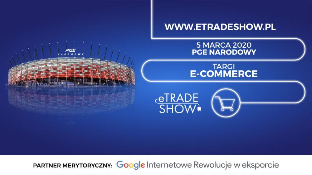 Targi eTrade Show 2020