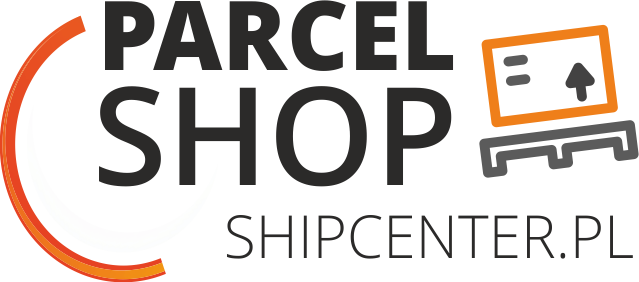 Parcel Shop Ship Center