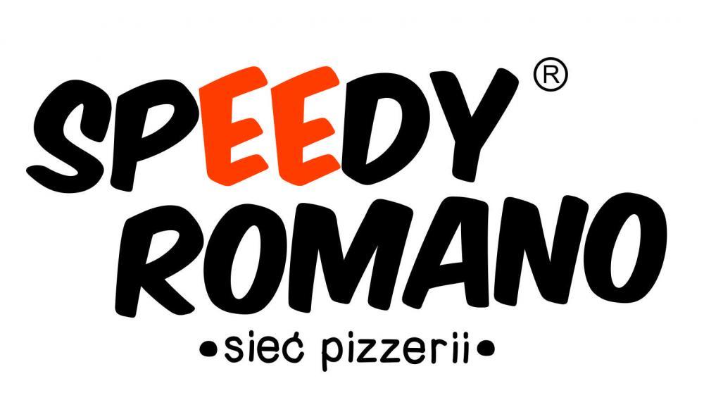 Speedy Romano - sieć pizzerii z dowozem