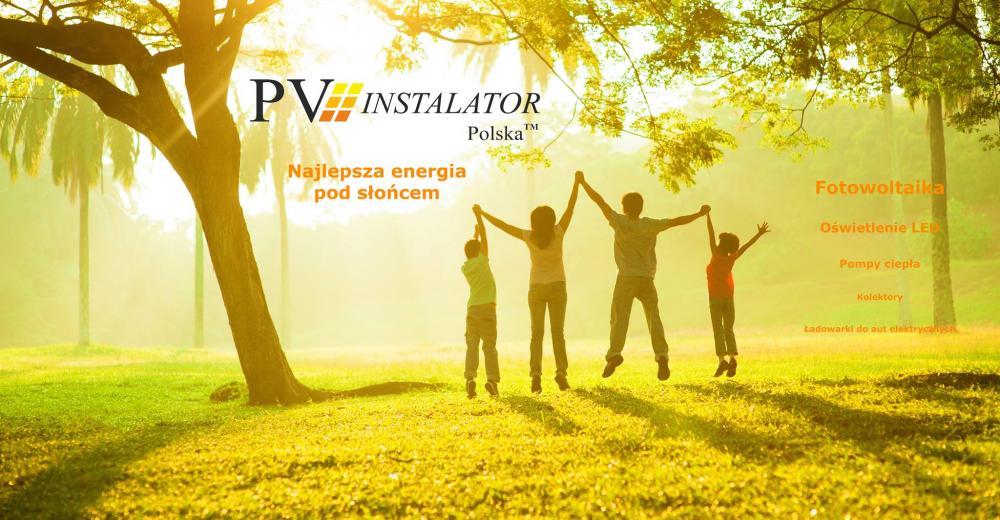 Otwórz Oddział PV Instalator Polska i zarabiaj co najmniej kilka tysięcy miesięcznie